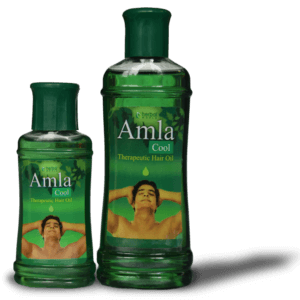 Amla Cool Hair Oil sri lanka, Amla Cool Hair Oil is gentle and cooling which provides nutrients to hair follicles to stimulate hair growth and blood circulation